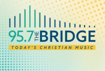 Welcome to 95.7 The Bridge