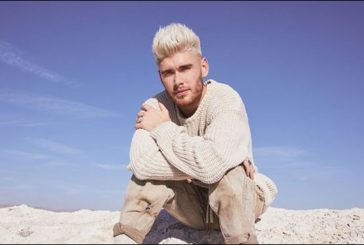 Colton Dixon Debuts New Single 'Made To Fly,' appears on Fox And Friends